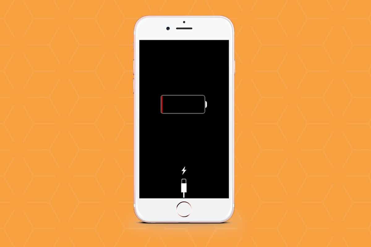 Reparo de iPhone Bateria não dura