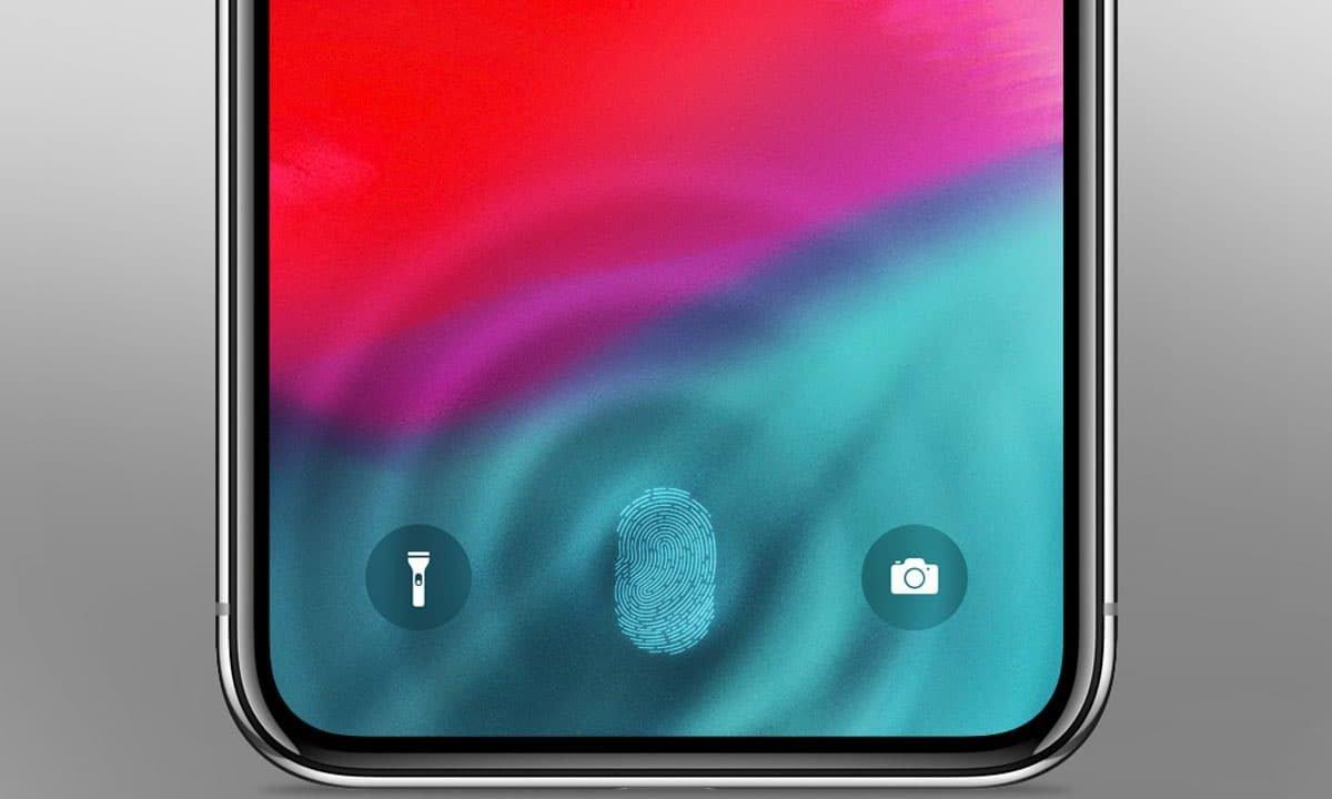 Próximo lançamento da Apple pode vir com Touch ID e Face ID