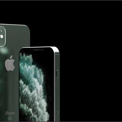 Confira o lançamento do novo iPhone SE2