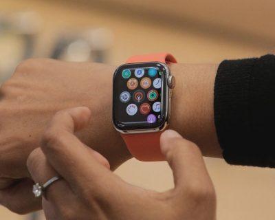 """Leaker diz que o """"Apple Watch Series 6"""" não terá display de microLED"""