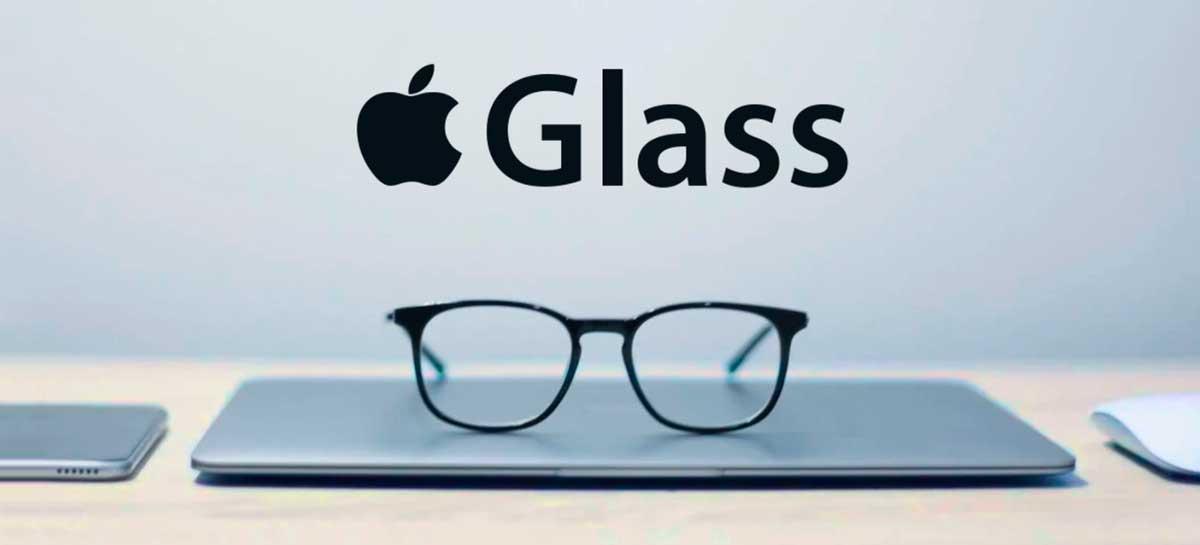 Será? Óculos de realidade aumentada da Apple começaram a ser produzidos pela Foxconn
