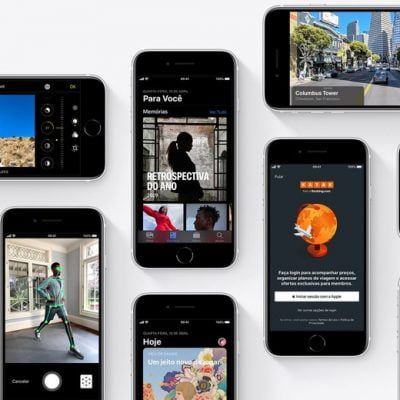 iPhone SE2 faz usuários do Android migrarem para Apple