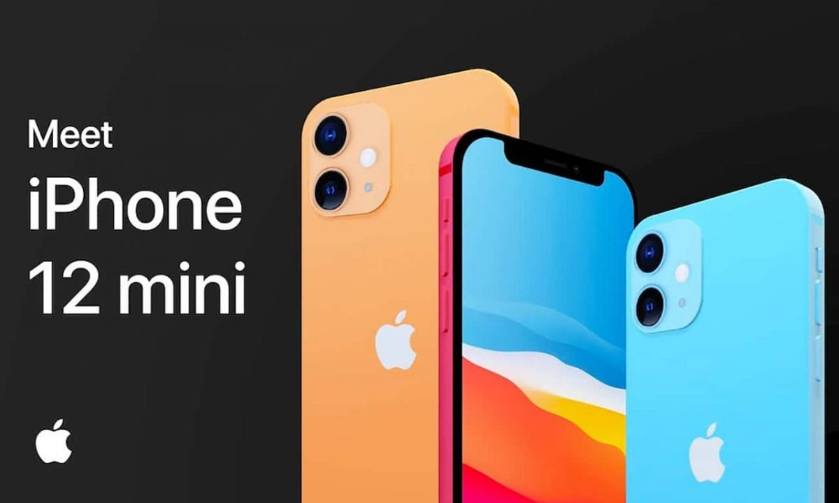 iPhone 12 Mini: Será?