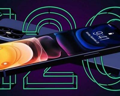 iPhone 12: Lançamento hoje às 14:00 horário de Brasília