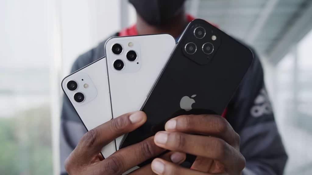 iPhone 12: Evento de lançamento em 13 de outubro