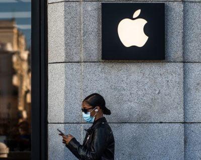 Apple quer produzir carros elétricos até 2024