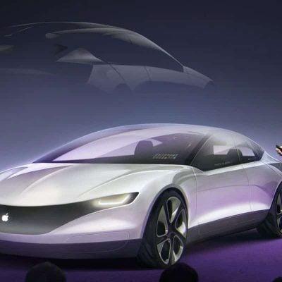 """Apple """"pausa"""" negociações com Hyundai após empresa vazar Apple Car"""