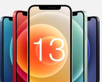 Apple pode lançar iPhone 13 com 1 TB de armazenamento