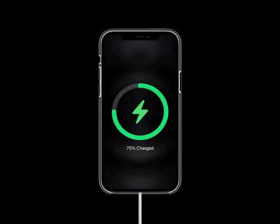 Descubra como está a vida útil da bateria do seu iPhone