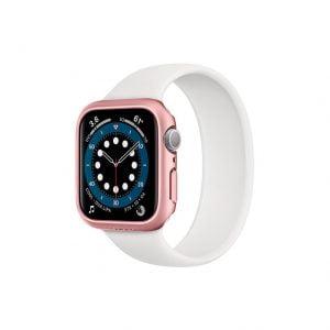 Capa Apple Watch Spigen Thin Fit Rose Gold 40MM