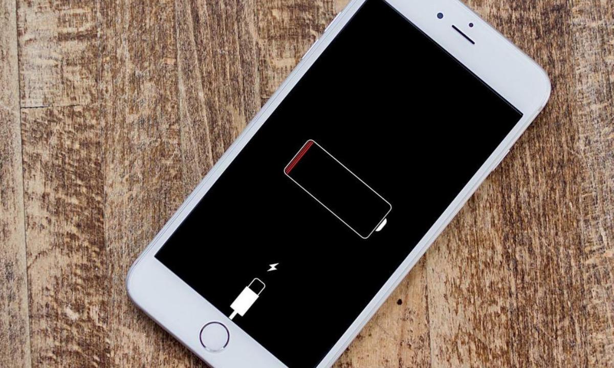 Drenagem da Bateria após atualização para iOS 14.6