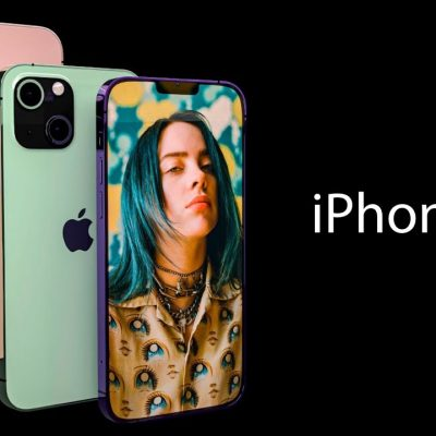iPhone 13. Bateria mais durável é a próxima novidade.
