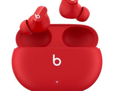 Chega no Brasil o novo Beats Studio Buds