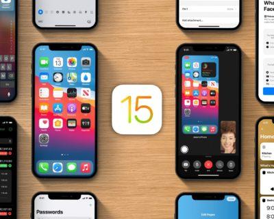 Saiba o que os usuários estão achando do iOS 15 e alguns bugs identificados